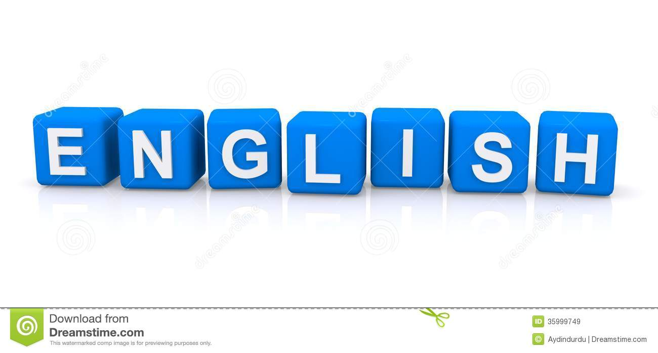 English sign stock illustration. Illustration of ...