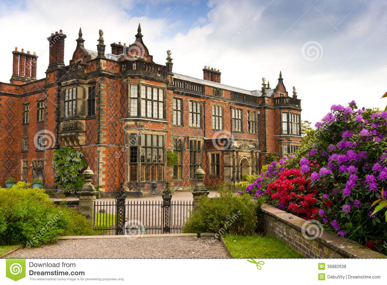 Image Result For Historic Country Home Plans