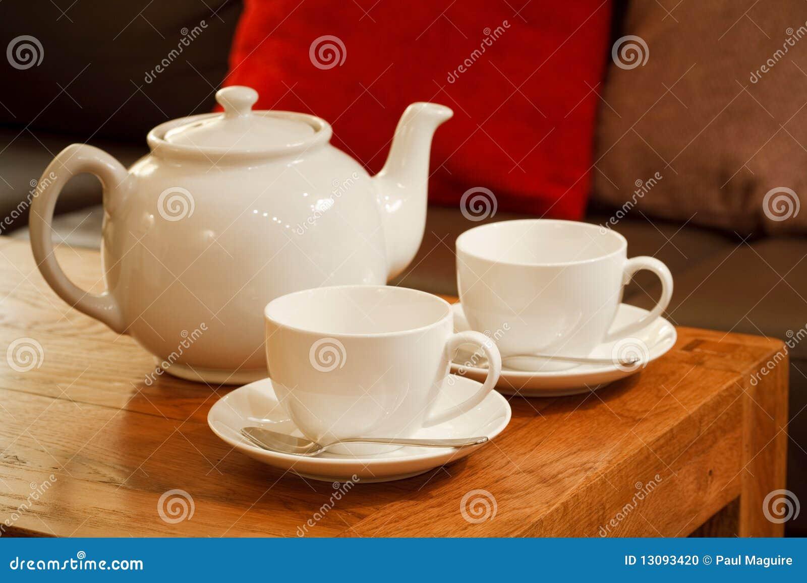 english tea stock photo image 13093420. Black Bedroom Furniture Sets. Home Design Ideas