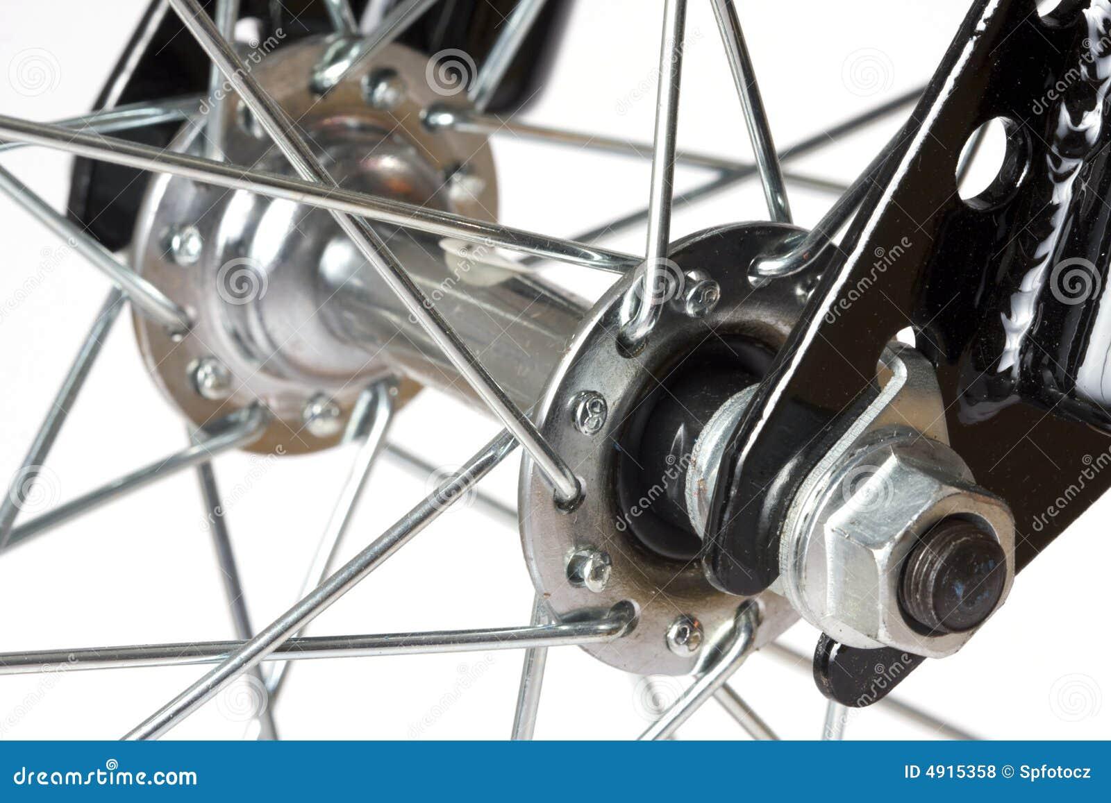 Engranajes de la bici