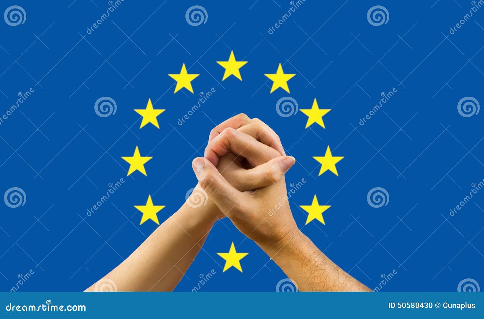 Enhet i Europa
