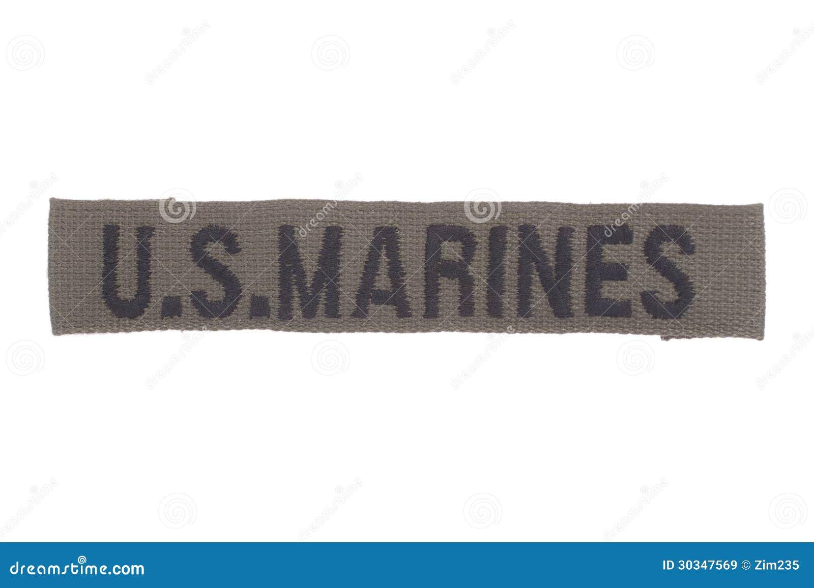 Enhetligt emblem för USA-FLOTTOR