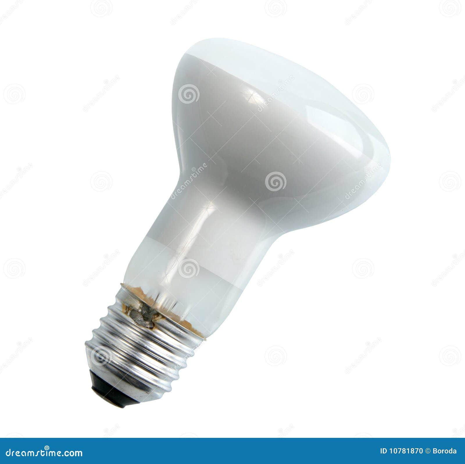 Enige compacte verlichtingslamp.
