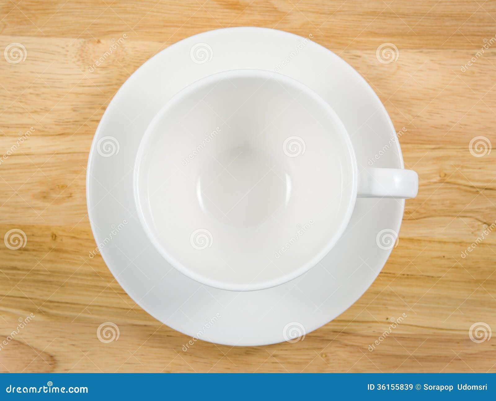 Enige witte kopkoffie