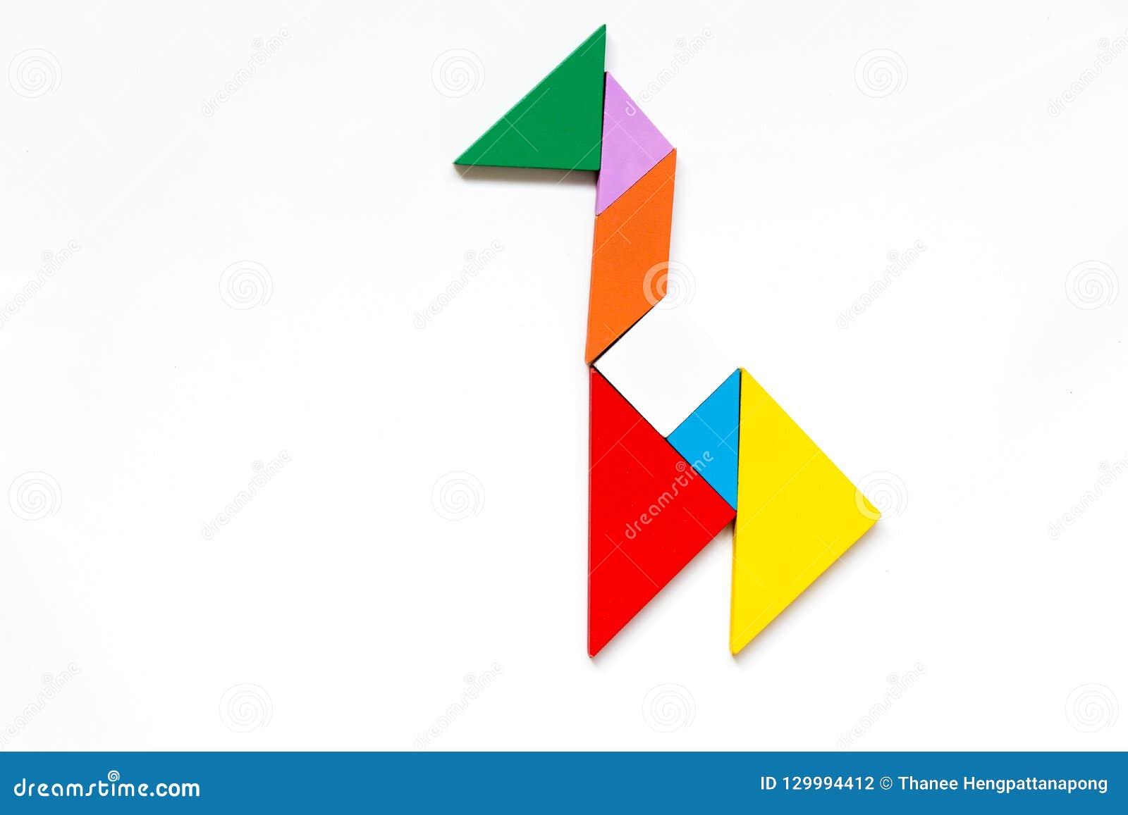 tangram da