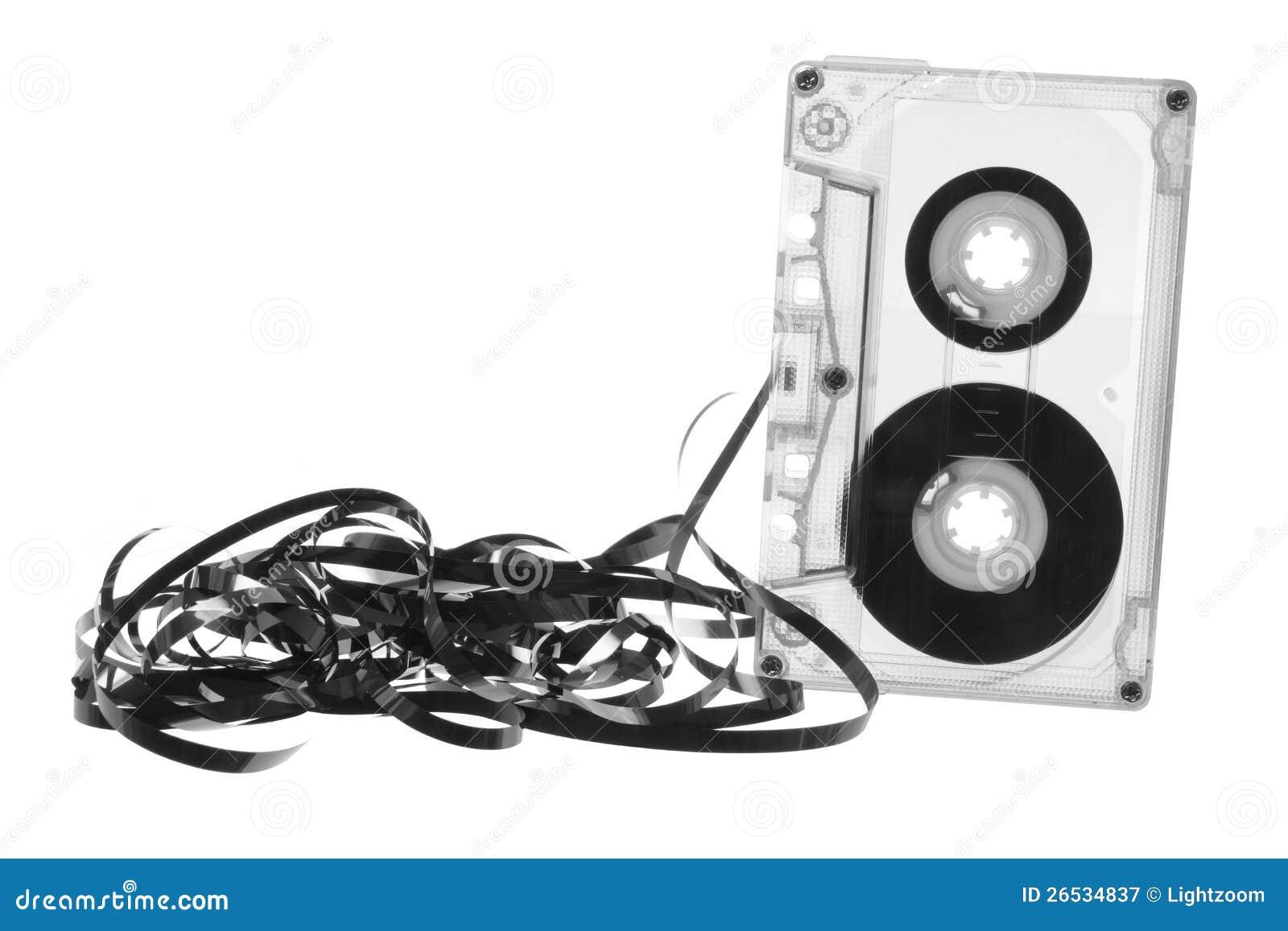 Enregistreur à cassettes