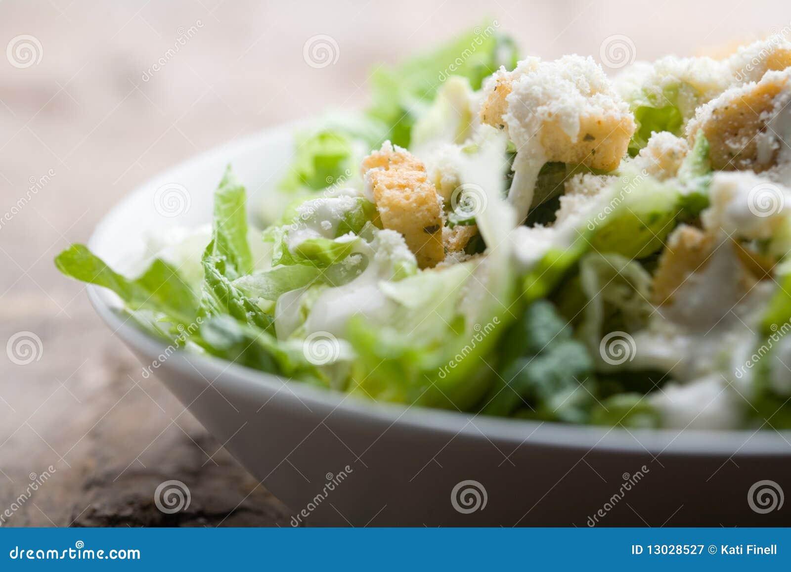 Ensalada de Caesar