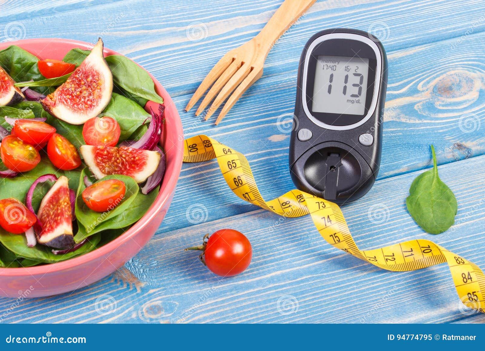 Adelgazar con diabetes