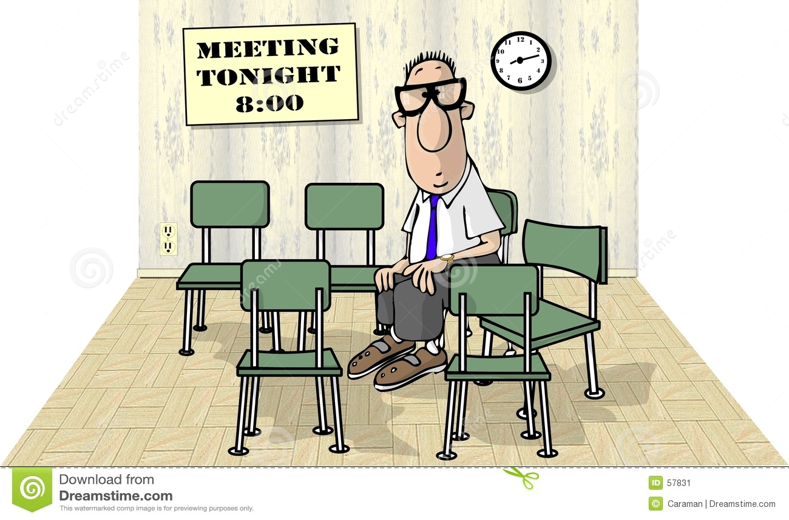 möten för ensamma)
