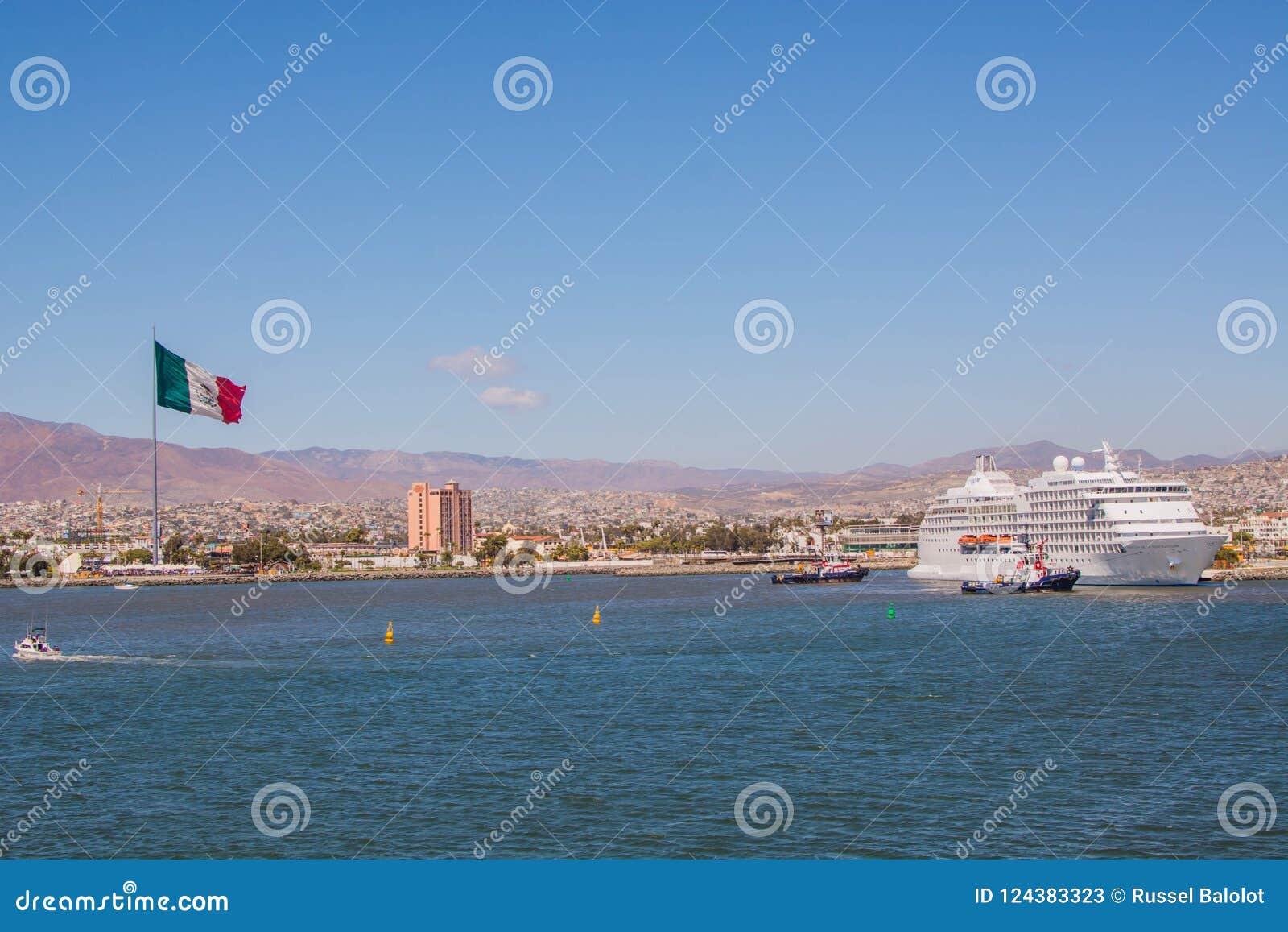 Ensanada, Mexico