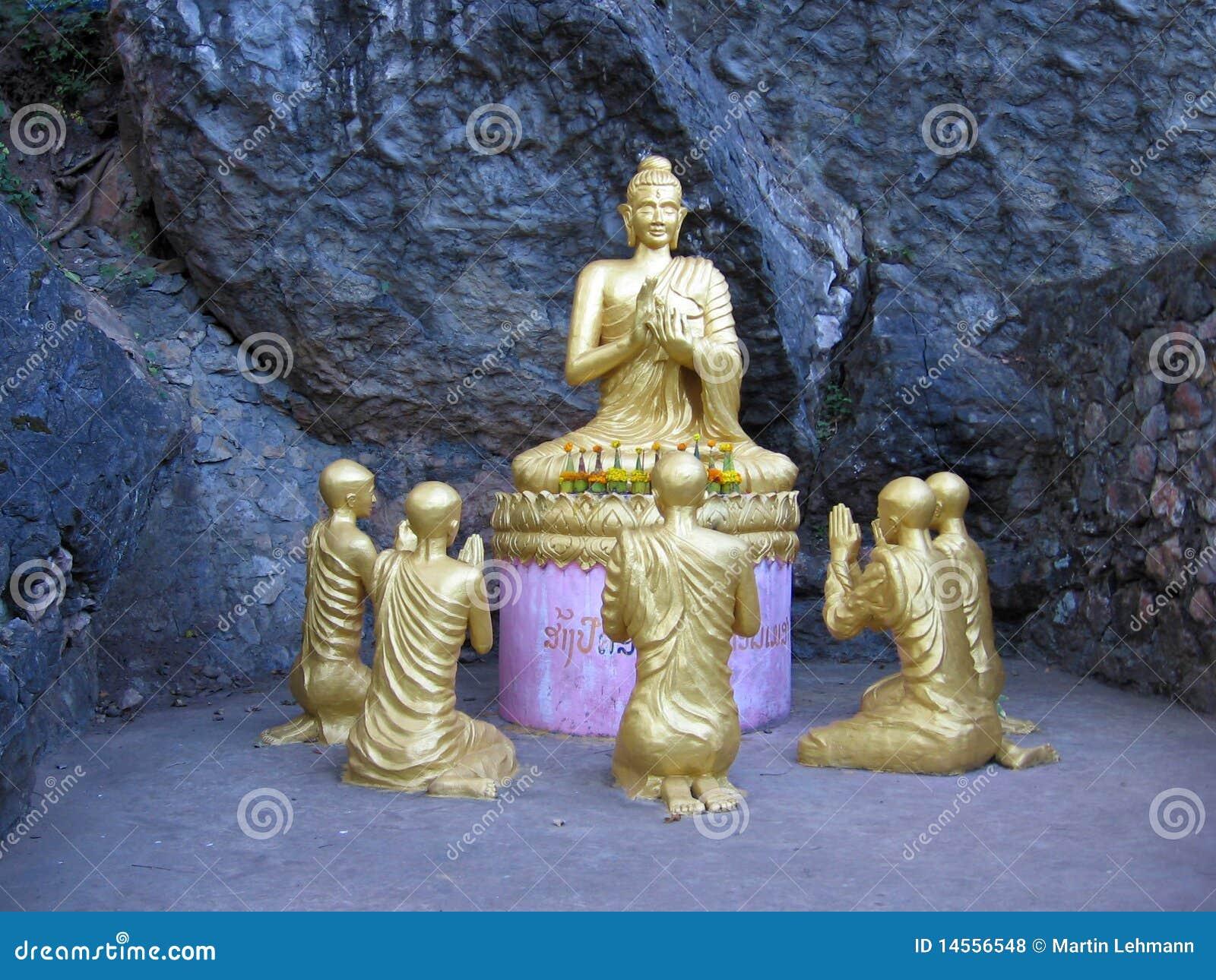 Enseñanza de Budha