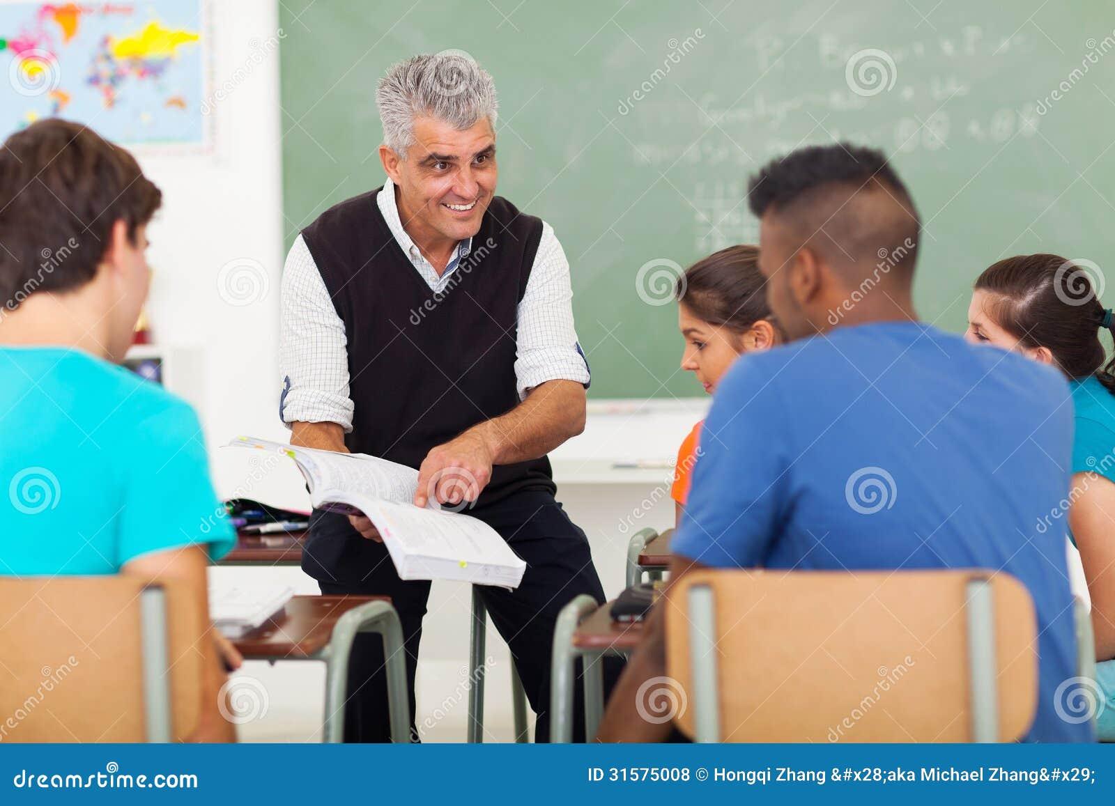 Enseignement supérieur de professeur