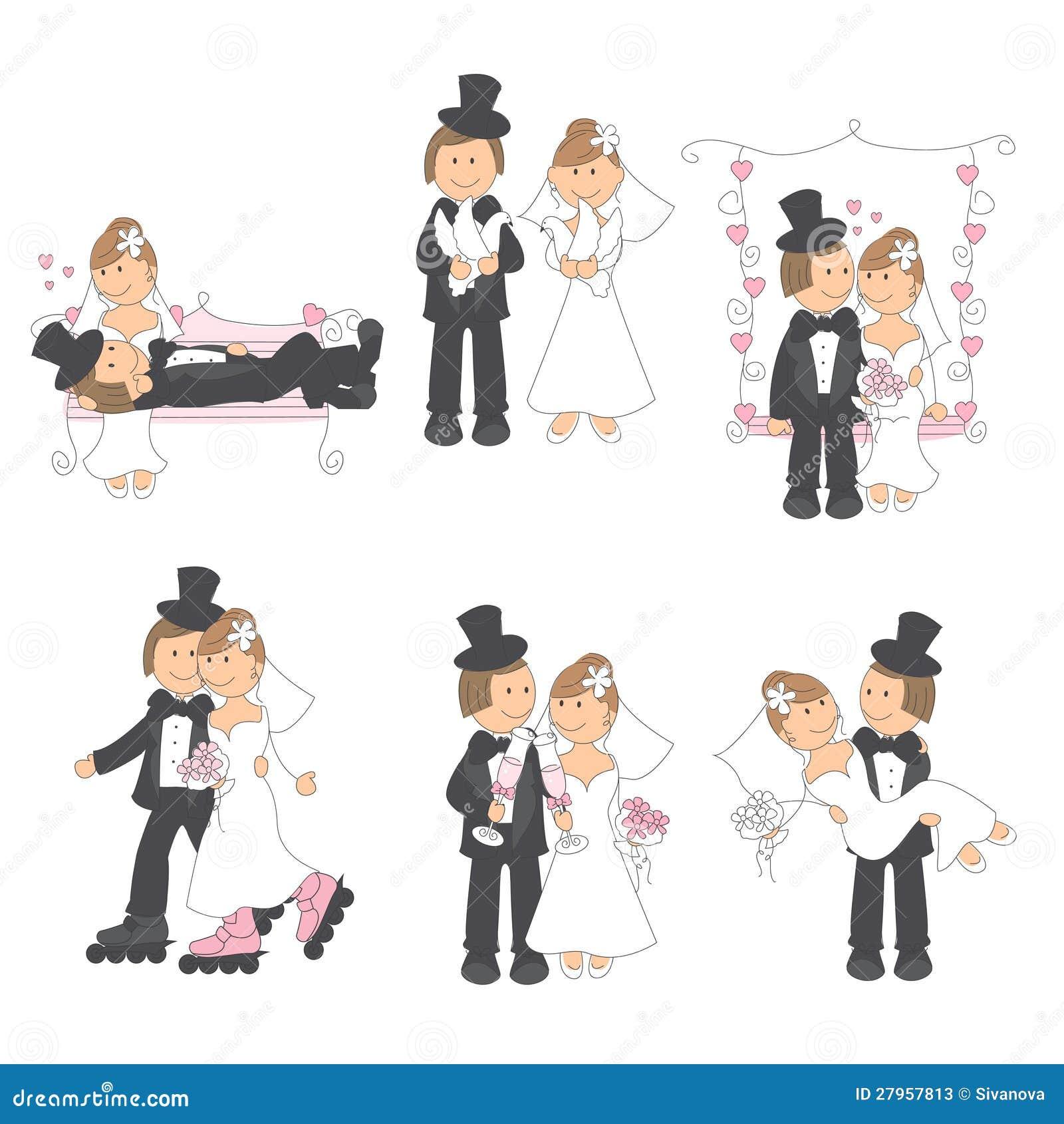 images clipart mariage gratuites - photo #38