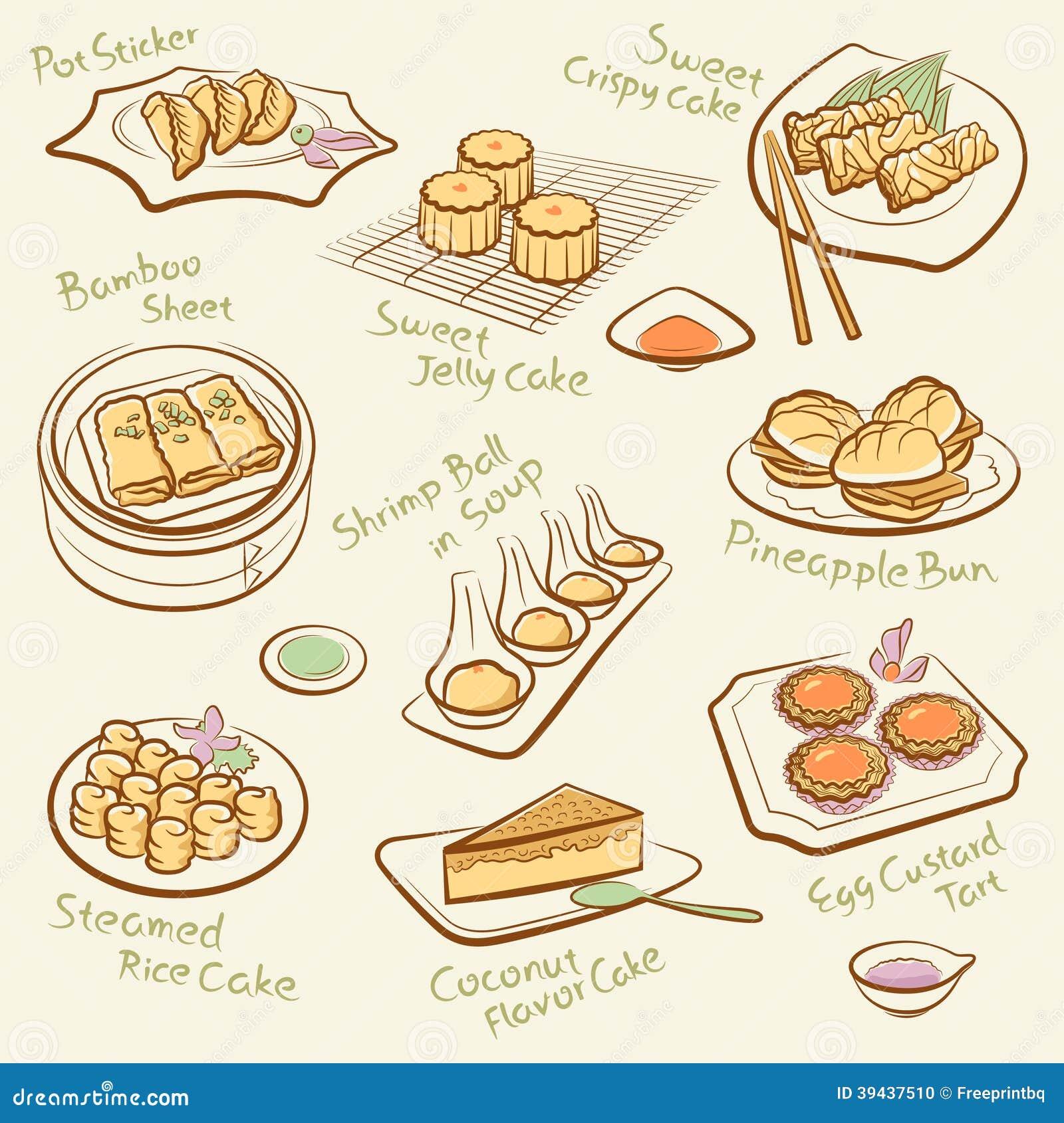 Singapore Carrot Cake Nyc