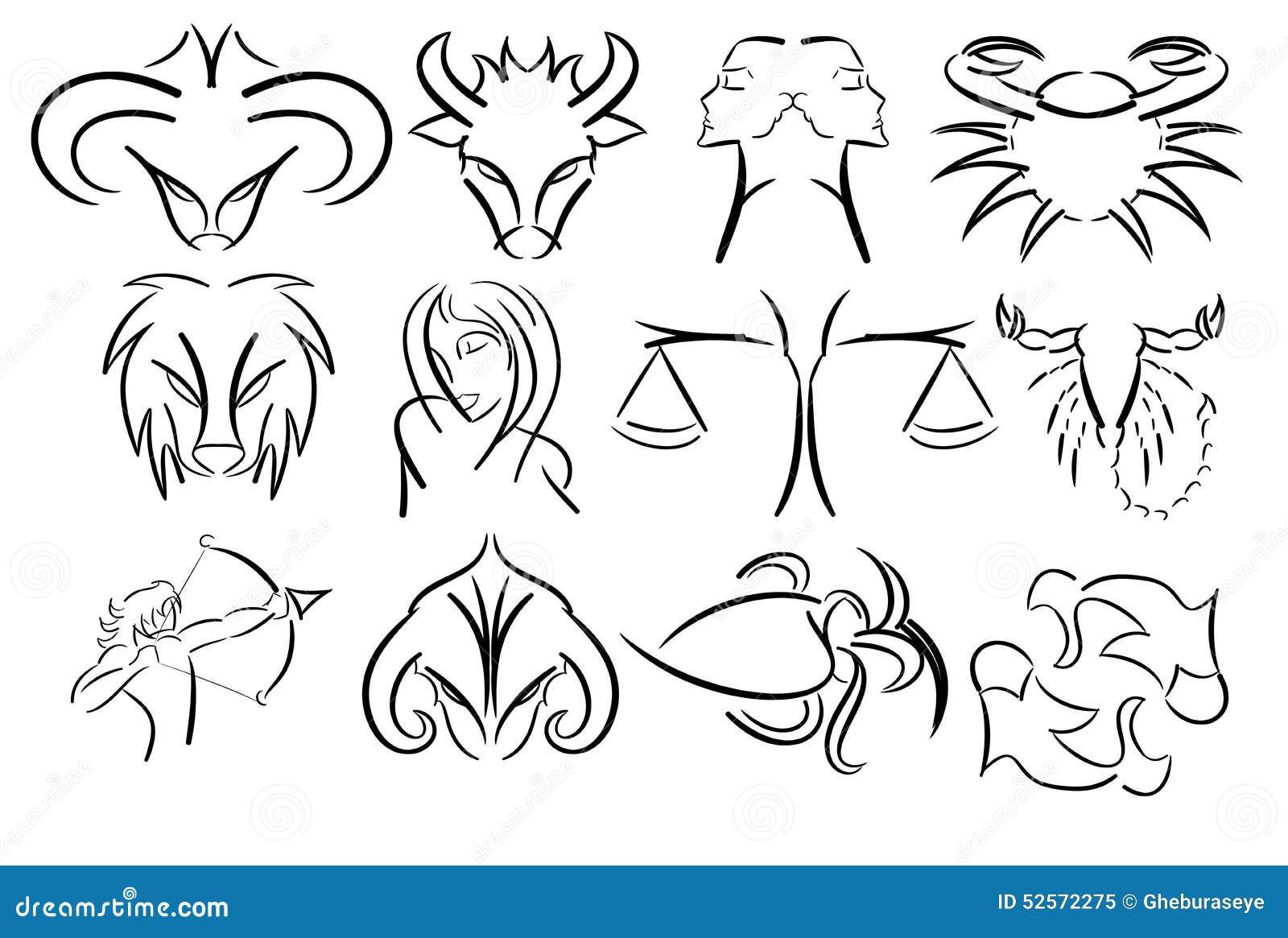 repr sentation du cerf tatouage