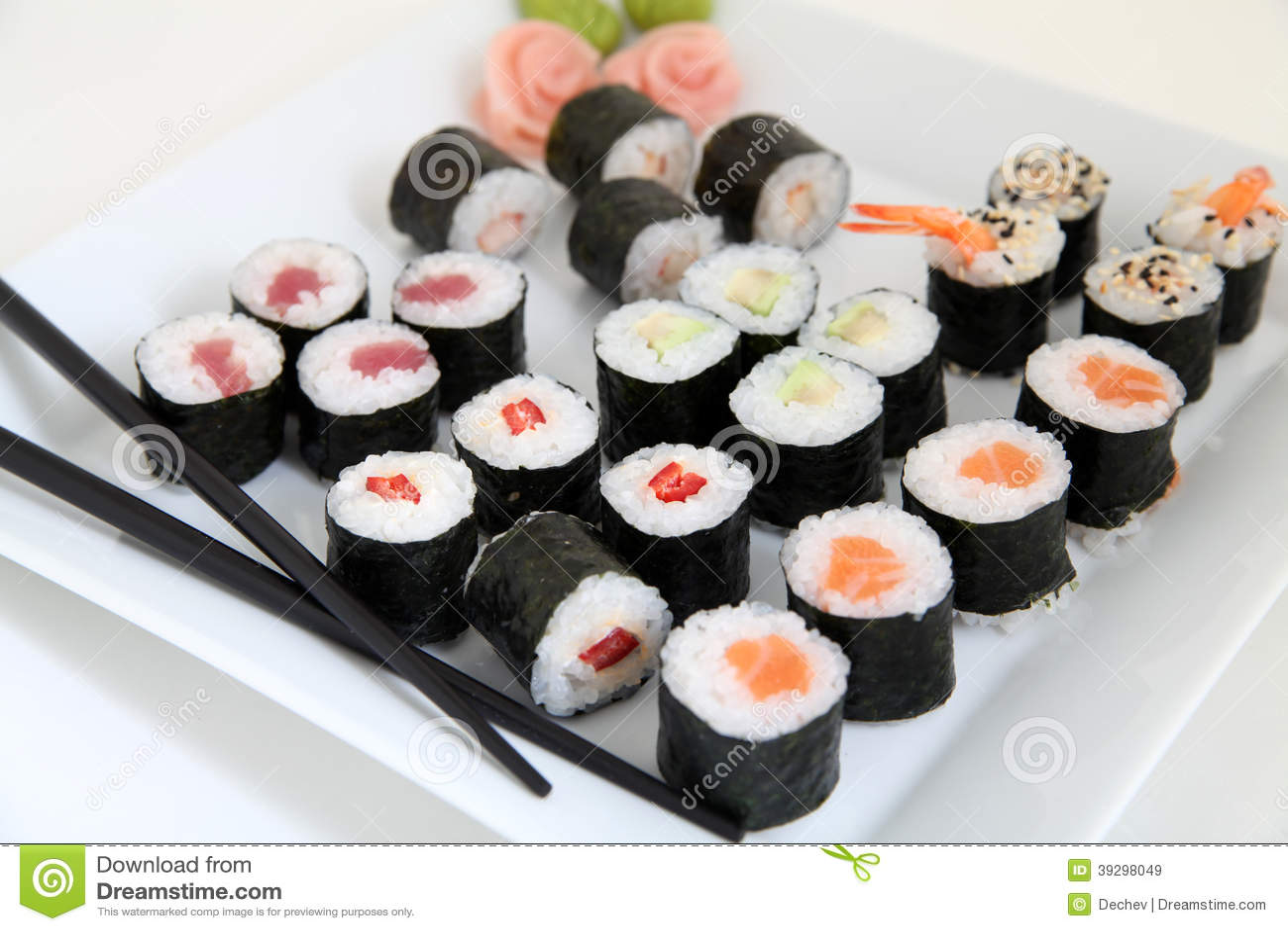 Restaurant Japonais Z Sushi