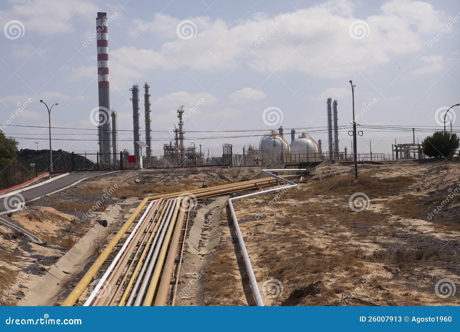 Ensemble industriel