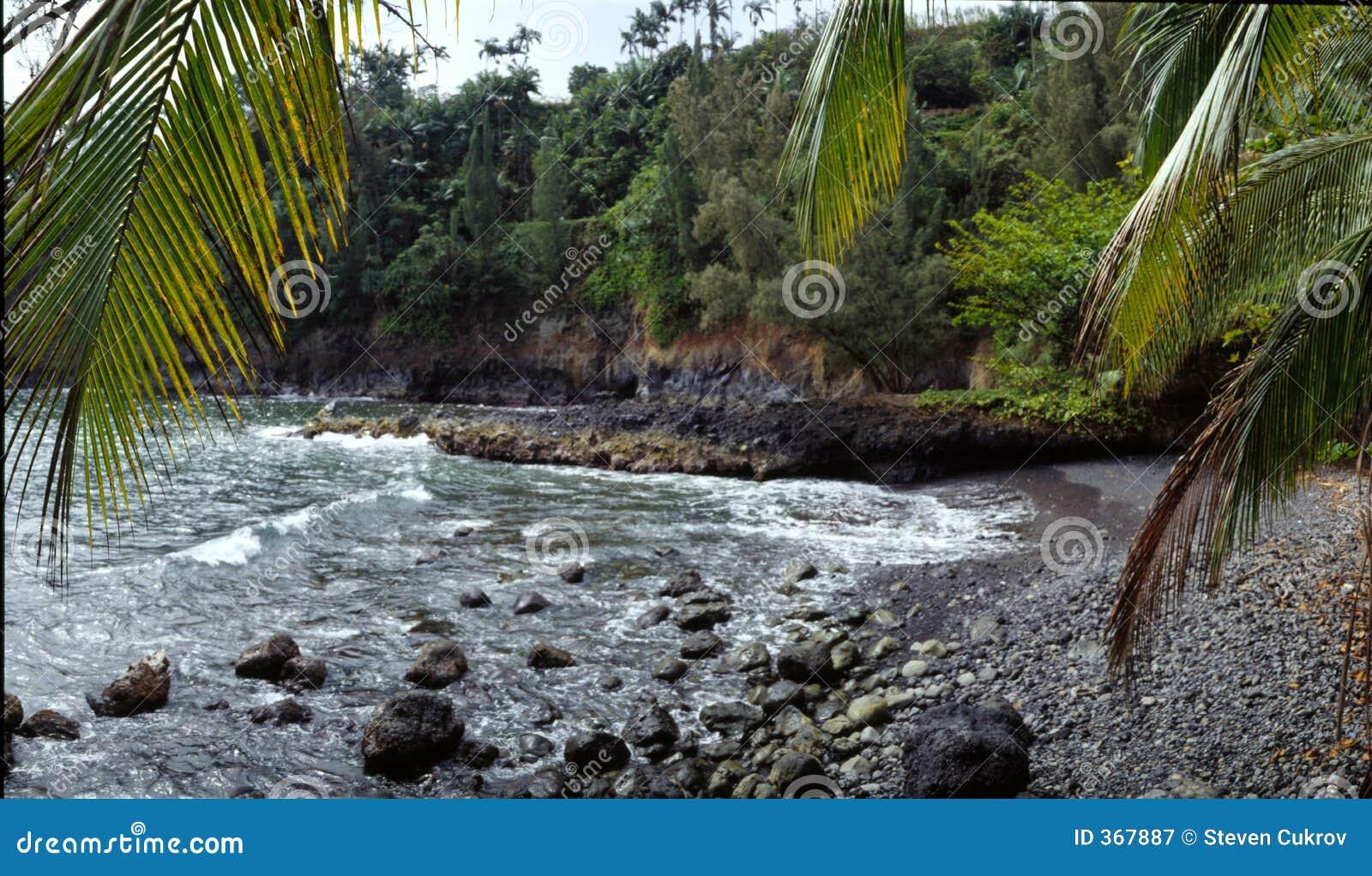 Ensenada Hawaii