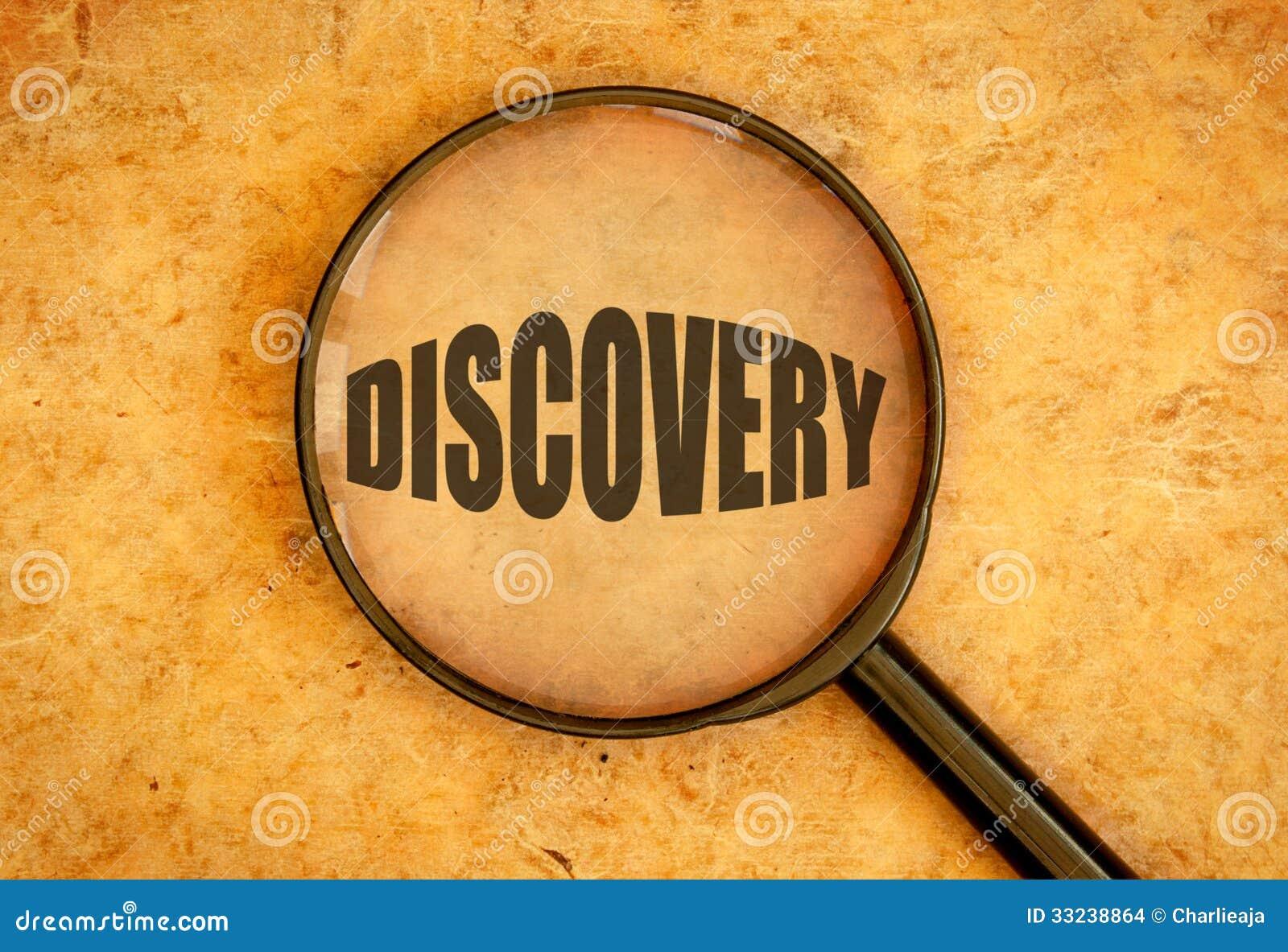 Entdeckung