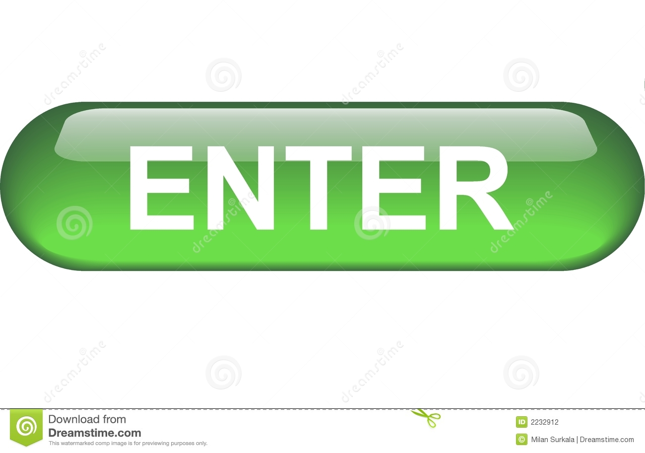 Enter Key Clipart