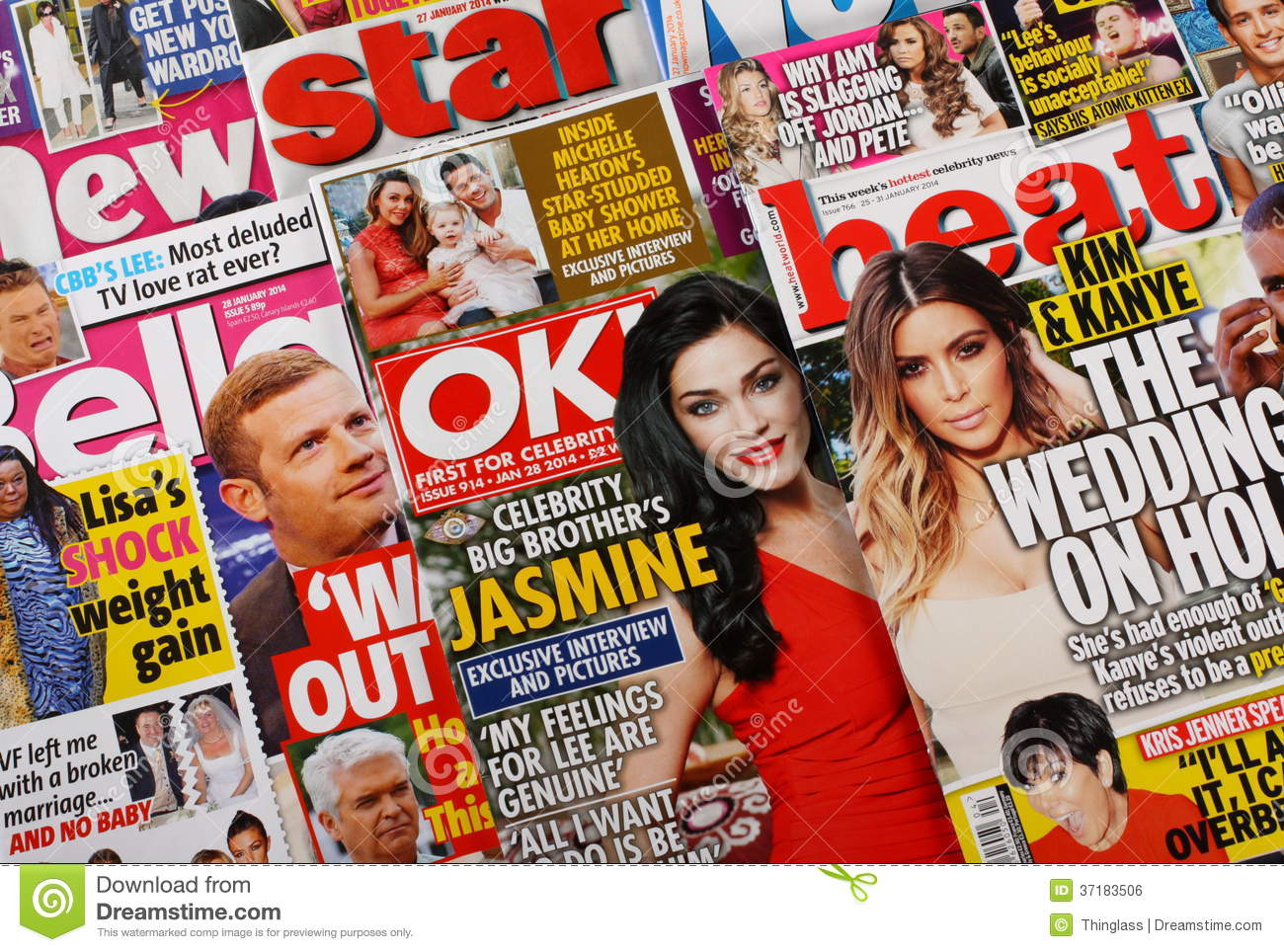 Entertainment magazines editorial photo image of stack for Newspaper wallpaper for sale