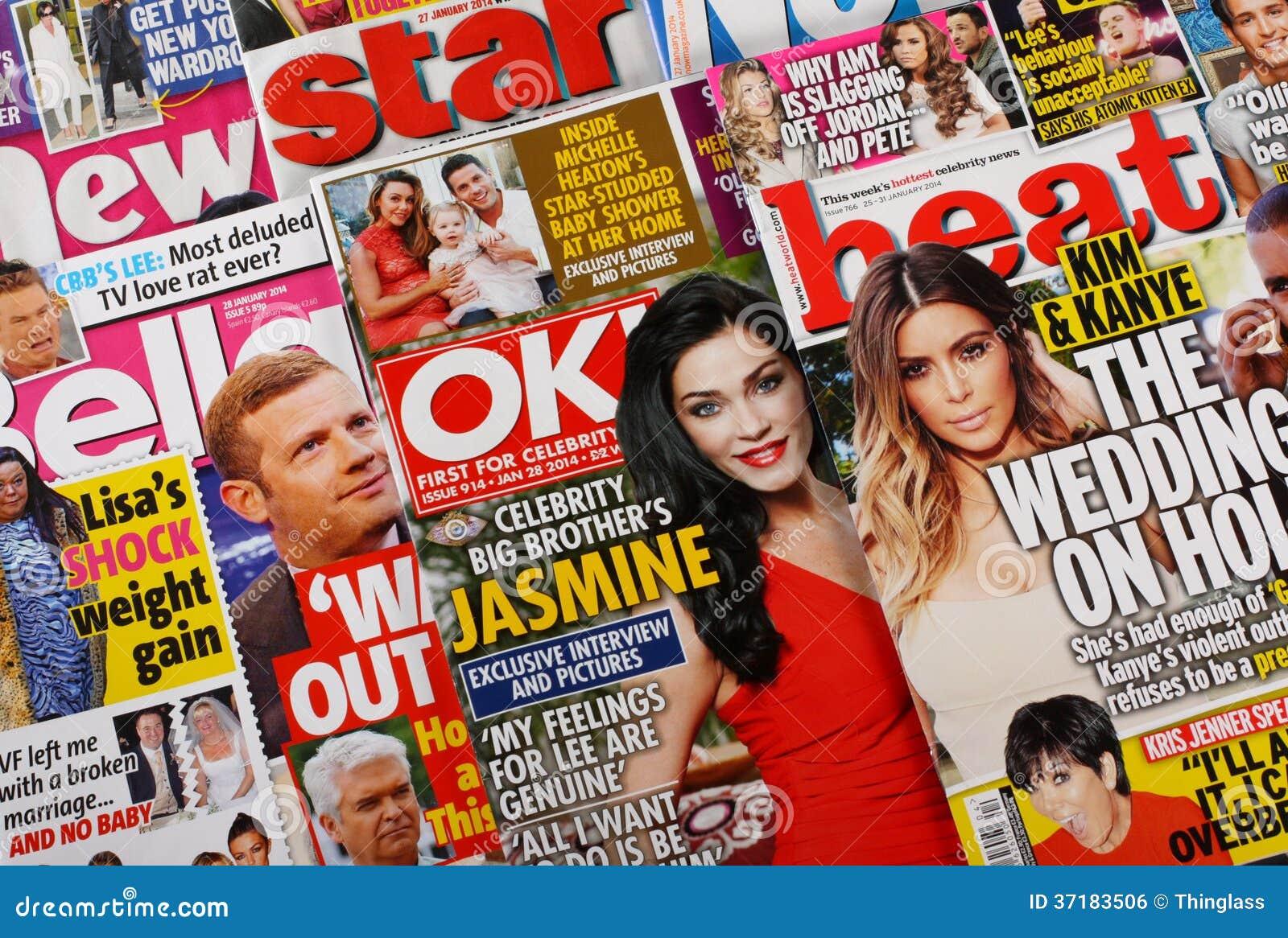 Waiting Room Magazines Free