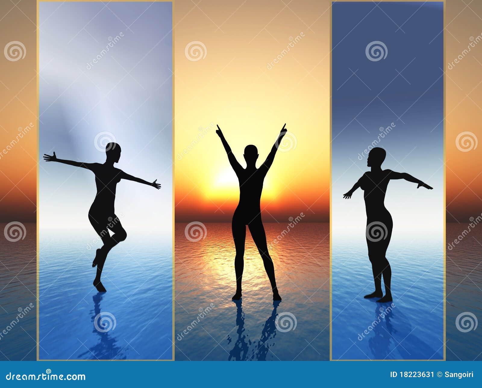 Enthousiasme, opwinding, vreugde