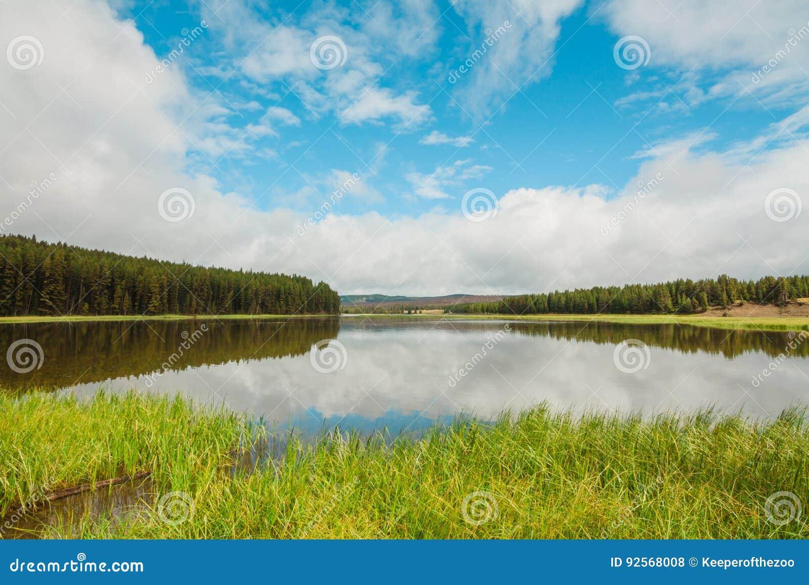 Lamar Valley <b>Yellowstone River</b> Nature Beautiful <b>Rivers</b> Valleys ...