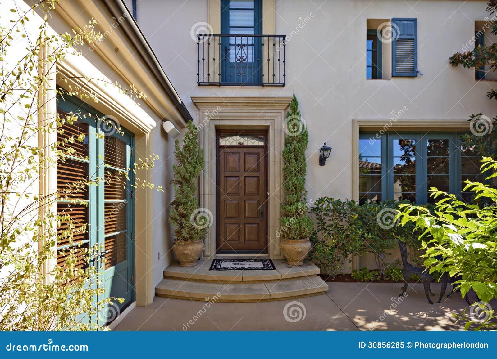 Beautiful Home Exteriors beautiful house entrances ~ home design and furniture ideas