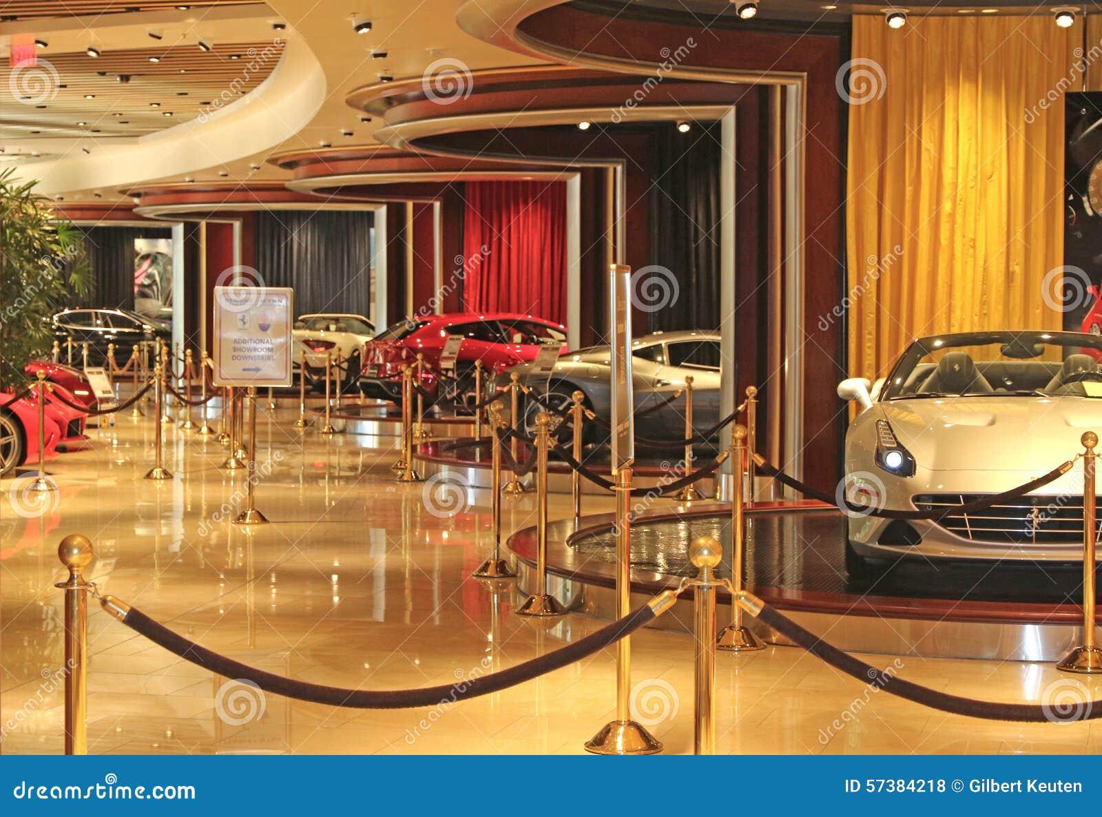 116 Ferrari Dealership Photos Free Royalty Free Stock Photos From Dreamstime