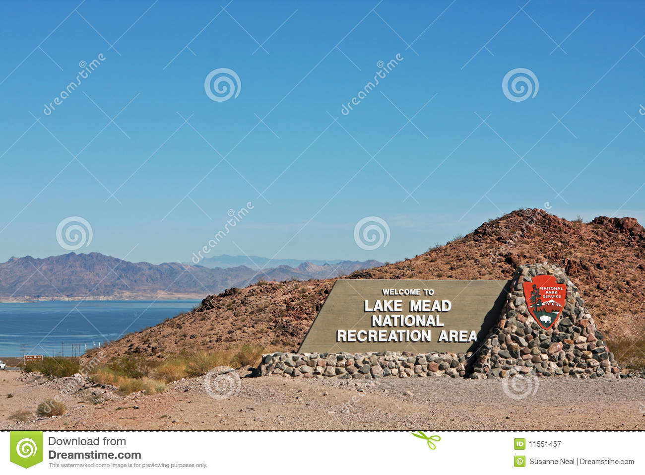 ... Recreation Area Royalty Free Stock Photography - Image: 11551457