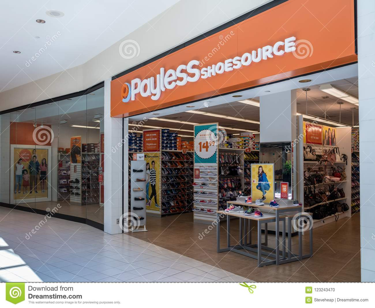 Payless Shoes Photos - Free \u0026 Royalty