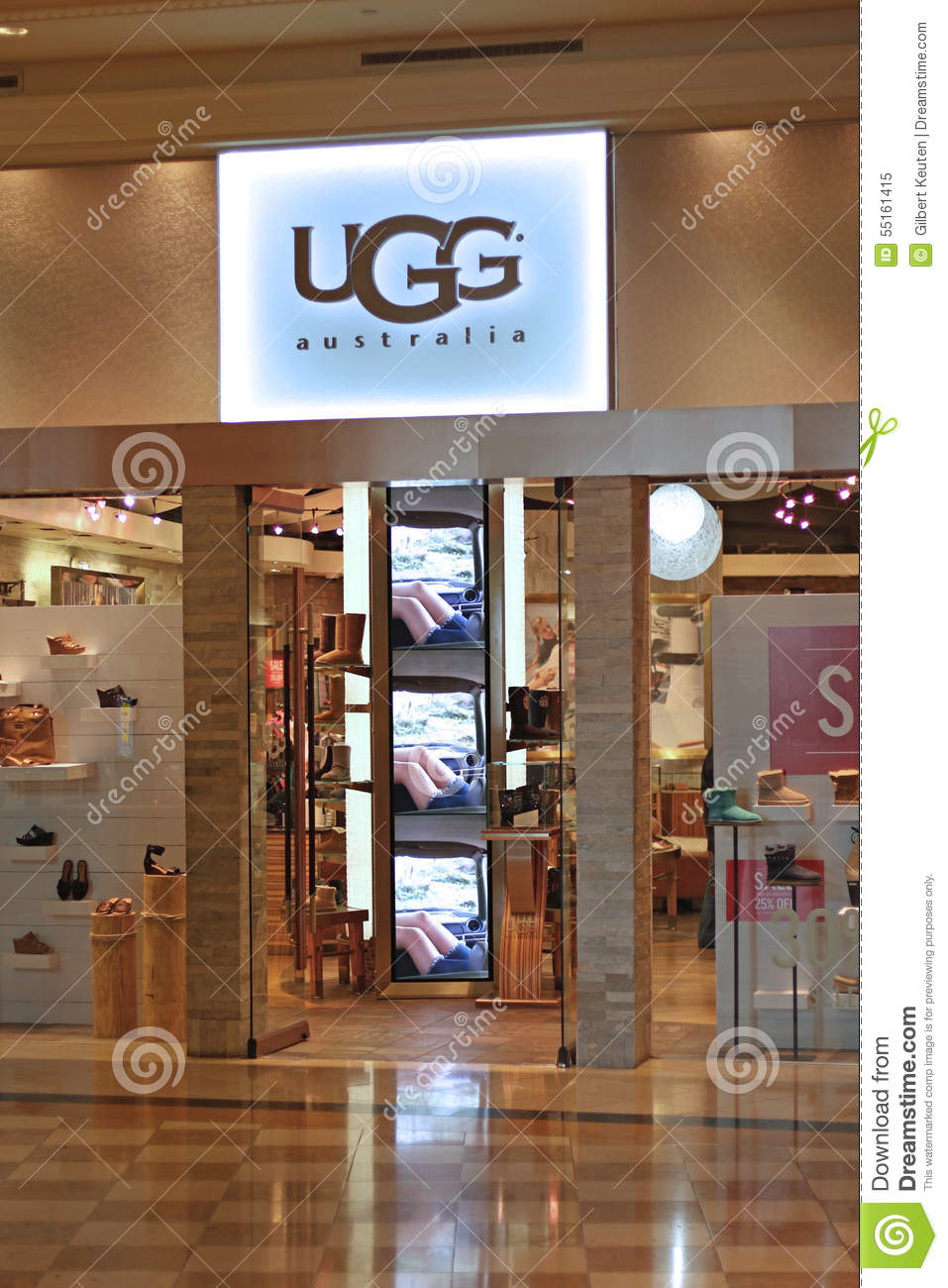 Uggs Shop In Las Vegas