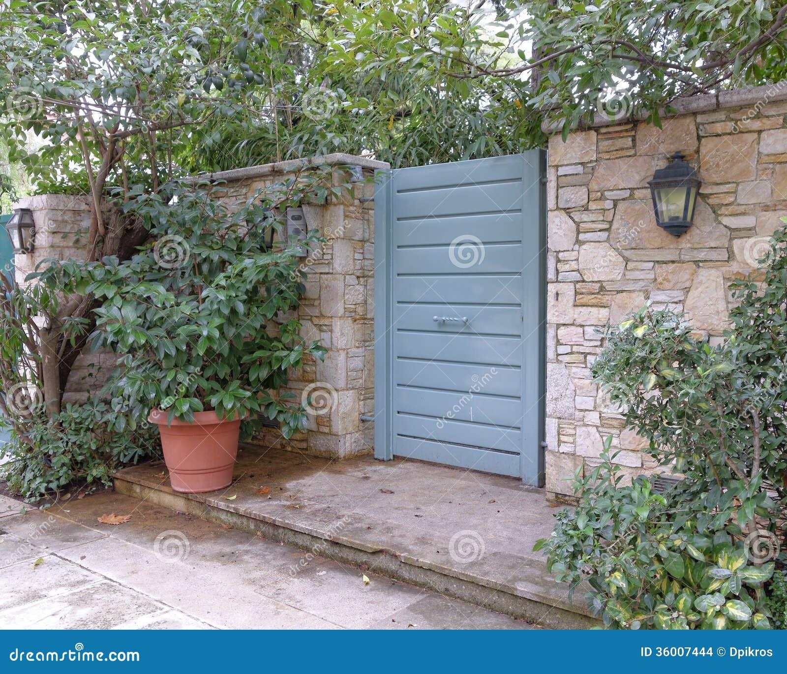 Entrata contemporanea della casa atene grecia immagini for Planimetrie della casa contemporanea