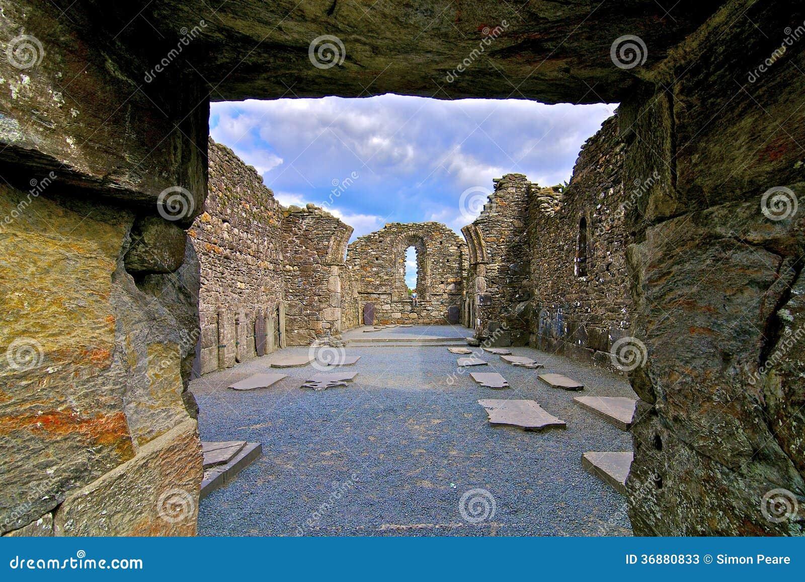 Download Entrata Del Sito Grave In Glendalough Immagine Stock - Immagine di vecchio, d0: 36880833