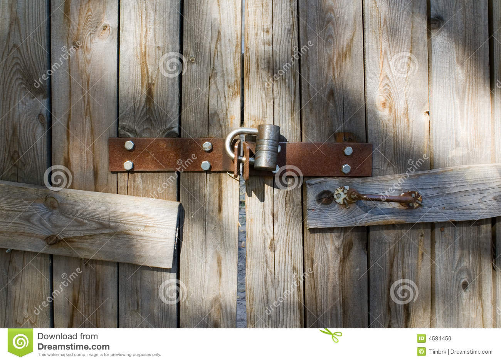 Entrata Locked