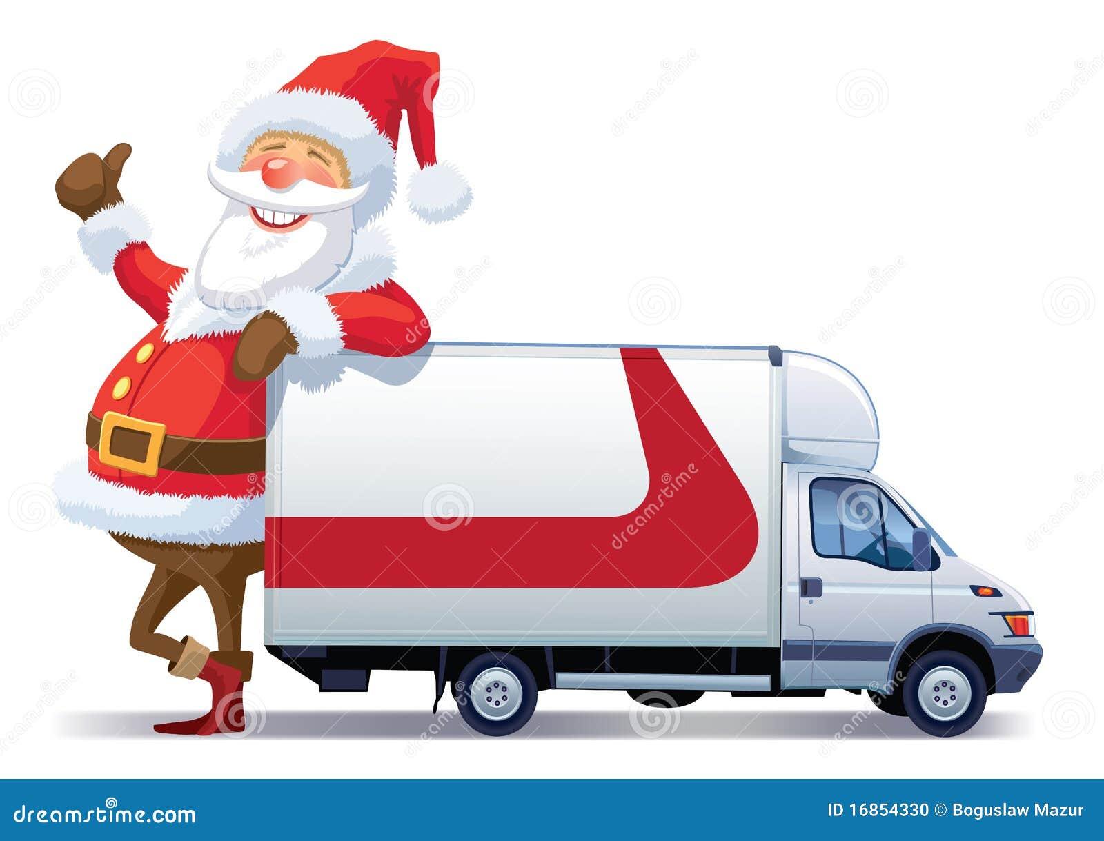 Entrega do Natal