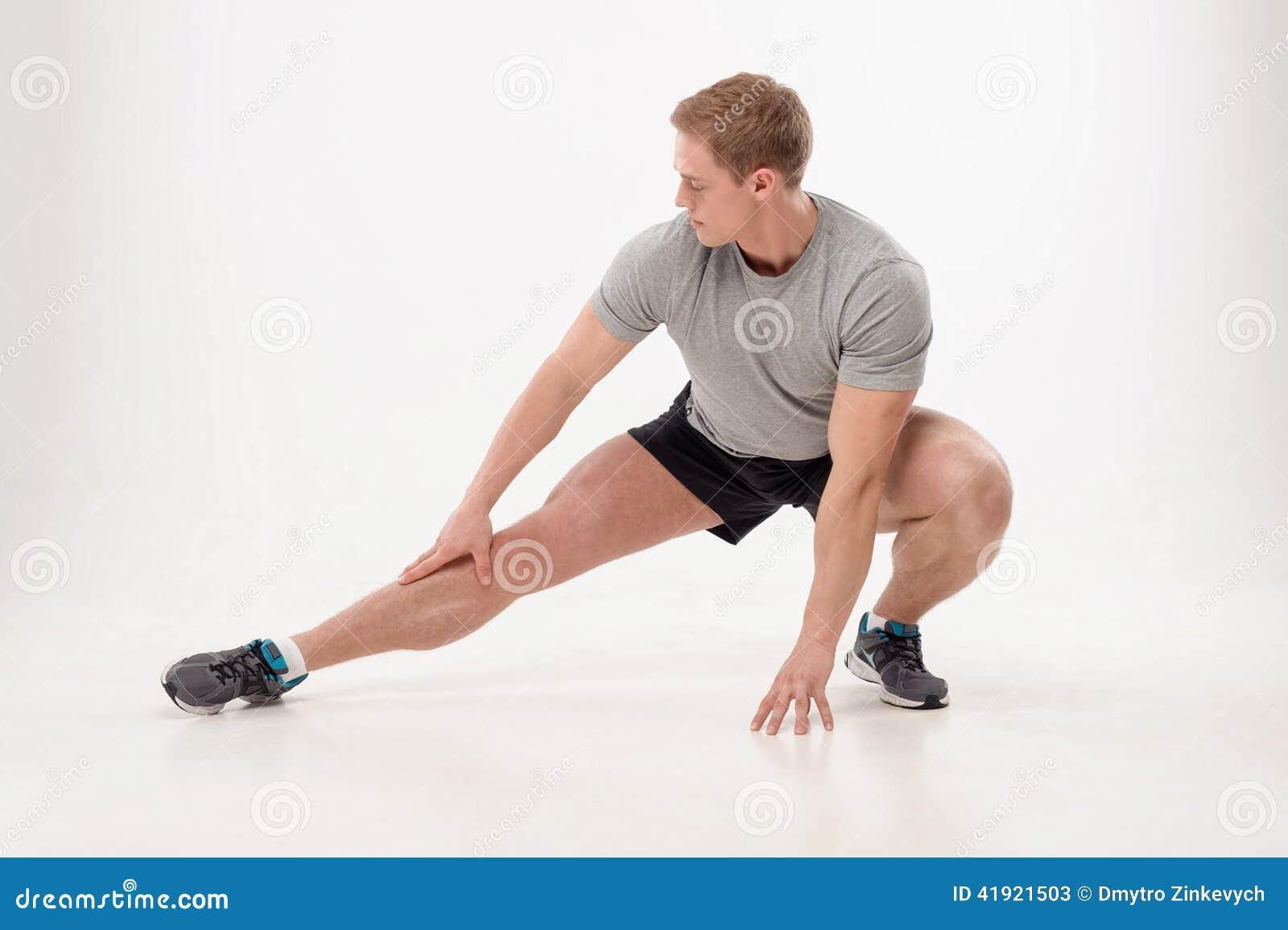 Entrenamiento en gimnasio