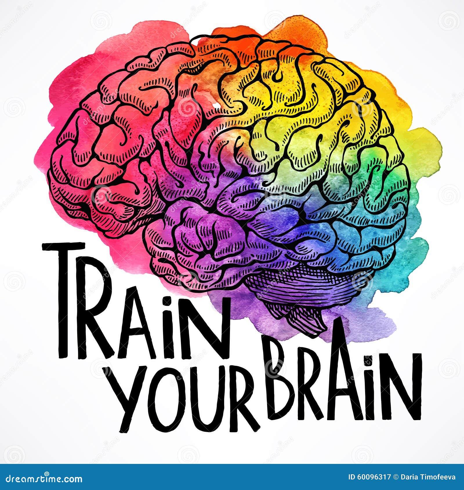 Entrene a su cerebro