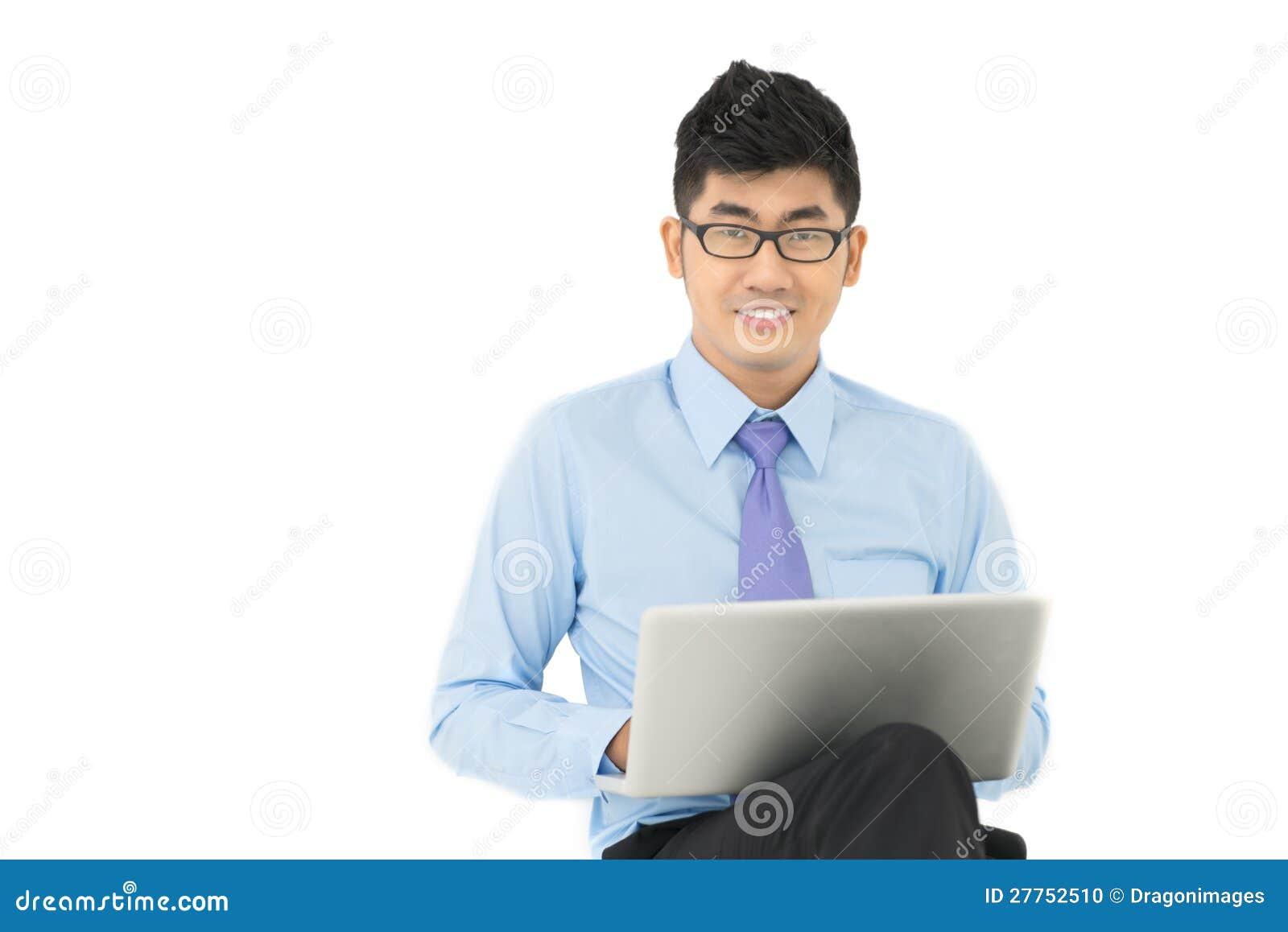 Entrepreneur moderne