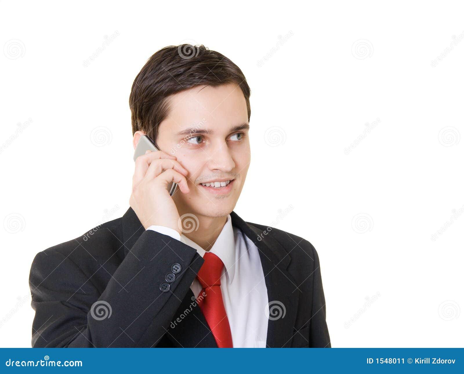 Entretien de téléphone