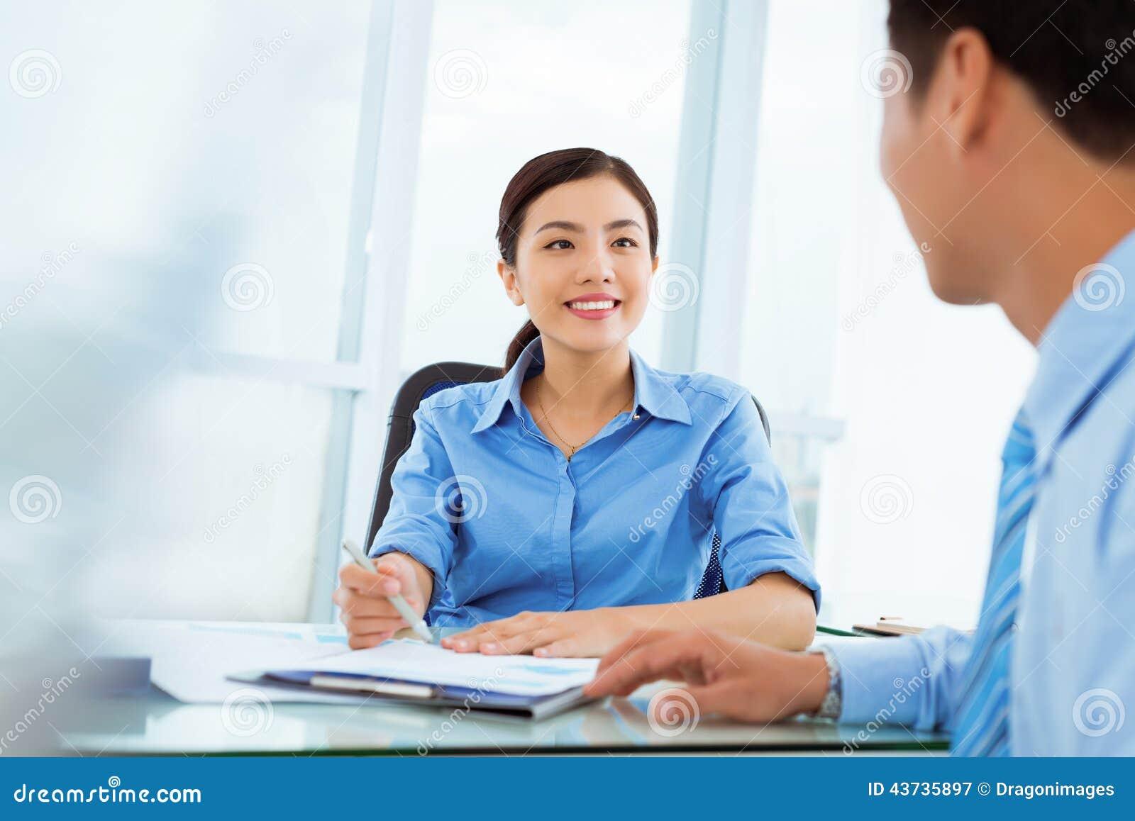Entrevue d emploi