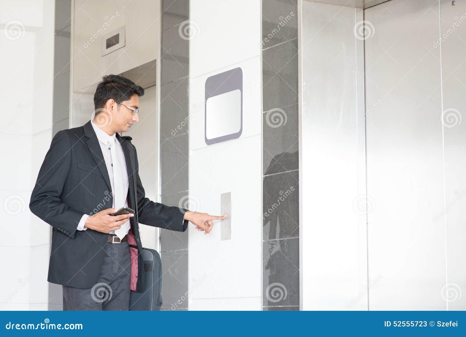Entrez dans l ascenseur