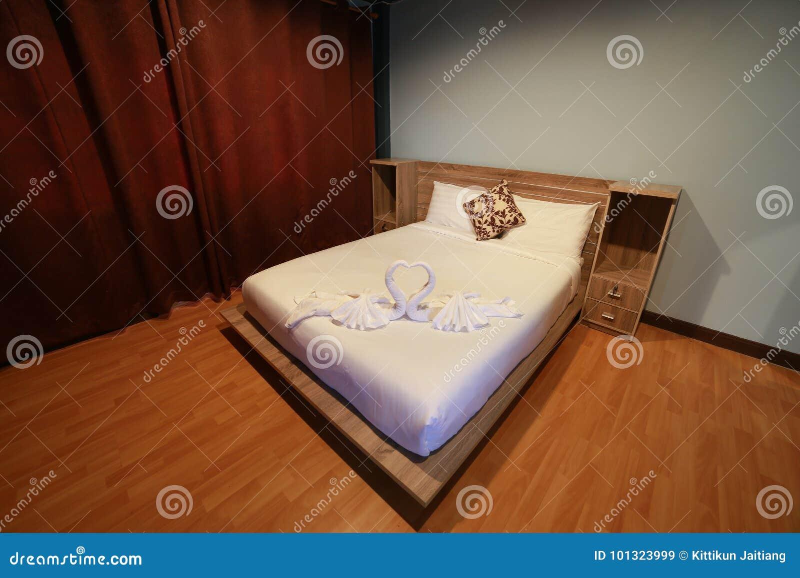 Entspannungsschlafzimmer