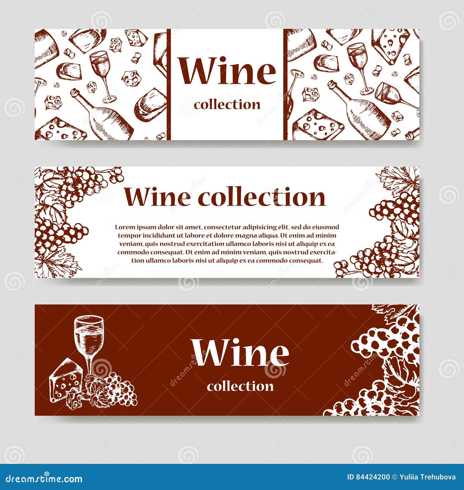 Tolle Wein Menü Schablone Bilder - FORTSETZUNG ARBEITSBLATT ...