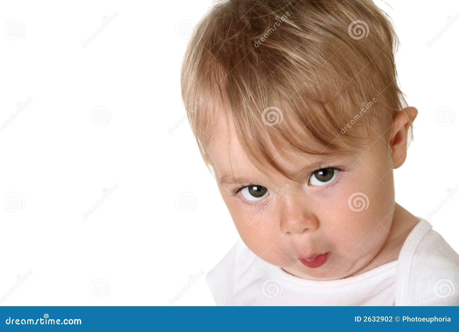 Entzückendes Baby