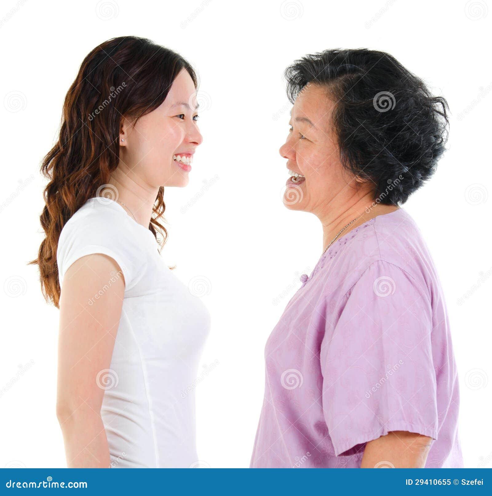 Envelhecimento da mulher
