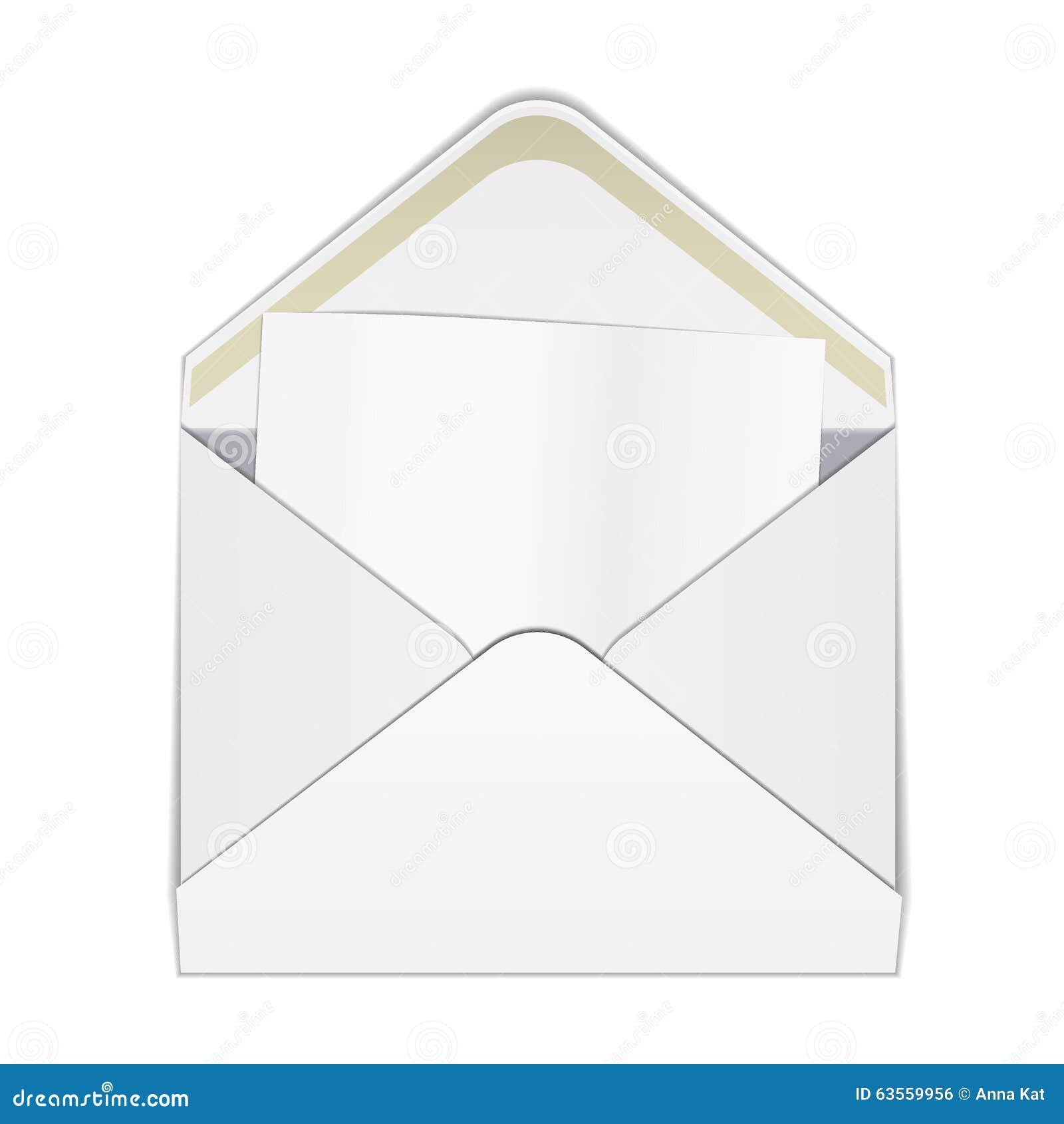 envelope fold template 1 stock vector illustration of frame 63559956