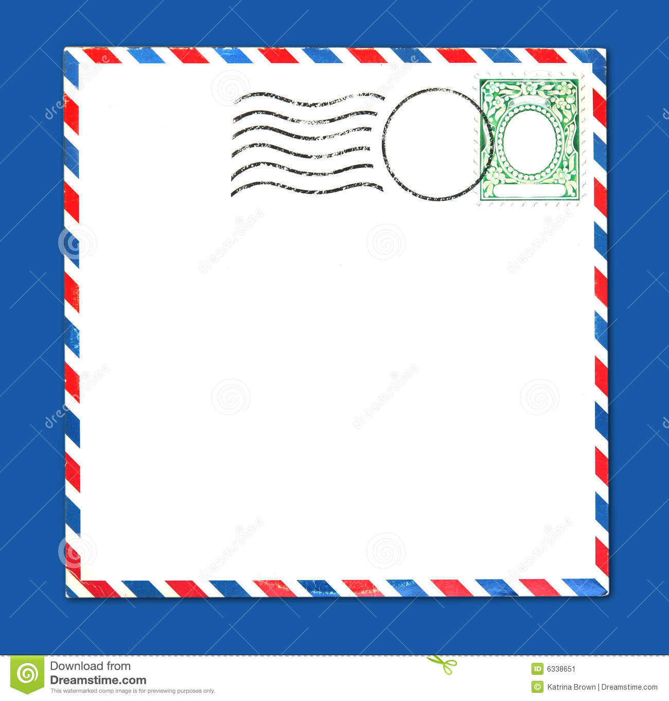 envelope with postal stamp and stripes stock image image postage stamp clip art png santa postage stamp clip art