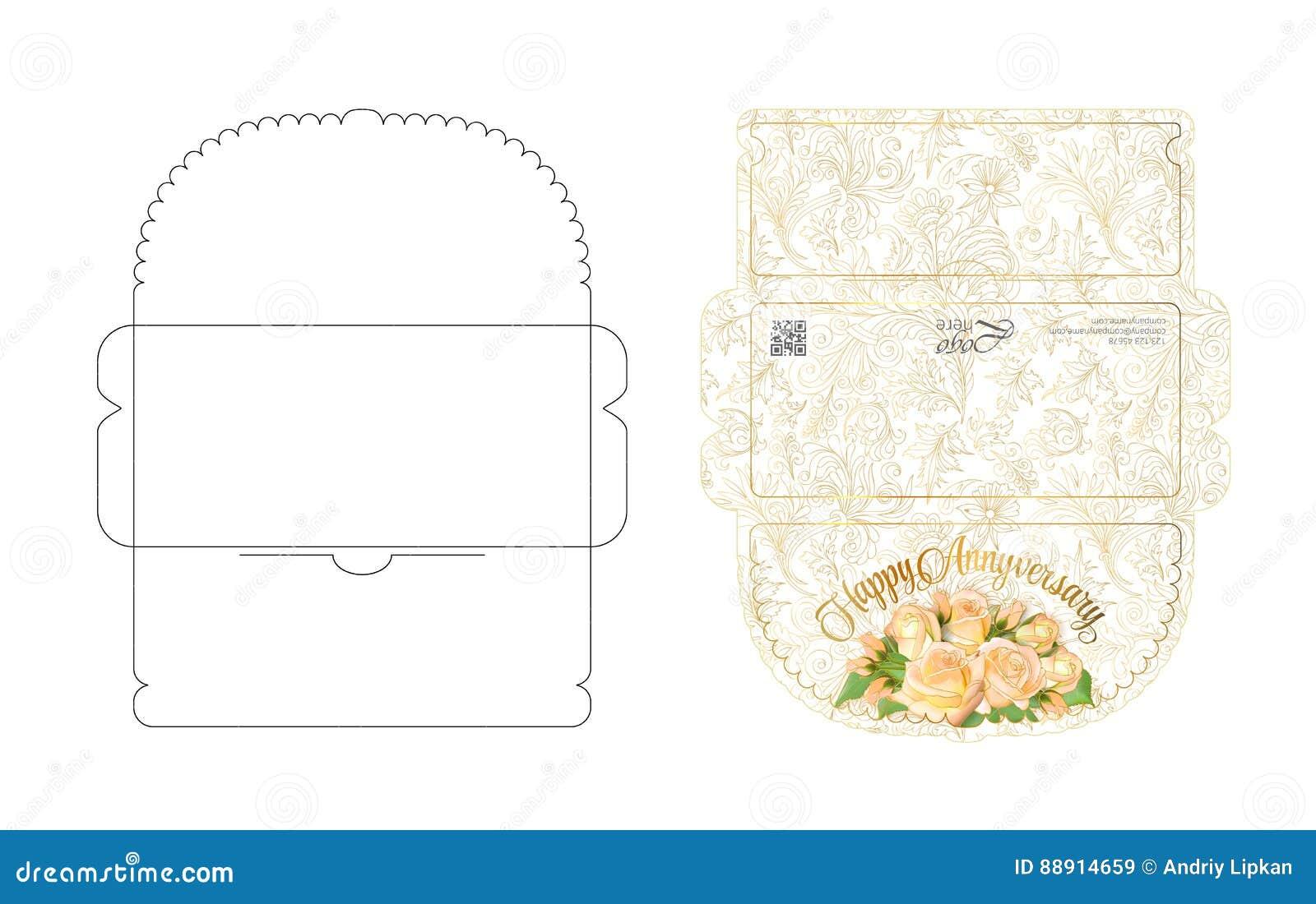 Схемы конвертов для денег своими руками